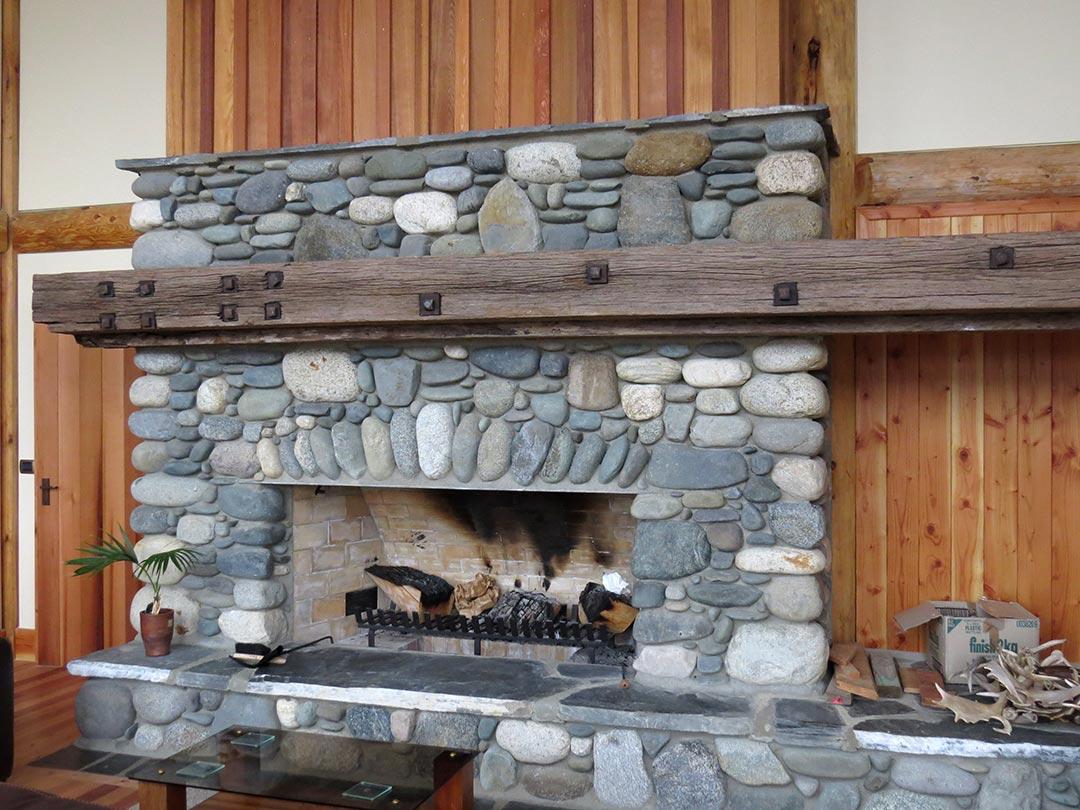 fireplaces keystone masonry